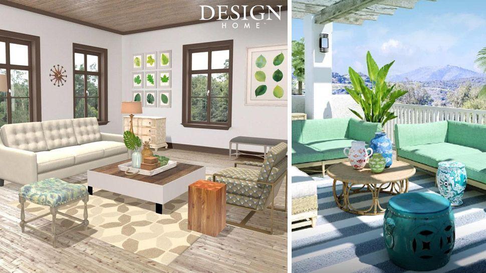 Juegos de decorar casas